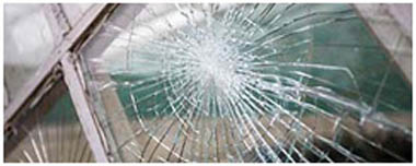 Tunbridge Wells Smashed Glass